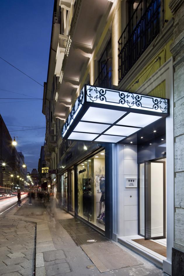Hotel Una Maison Milano thumb-3