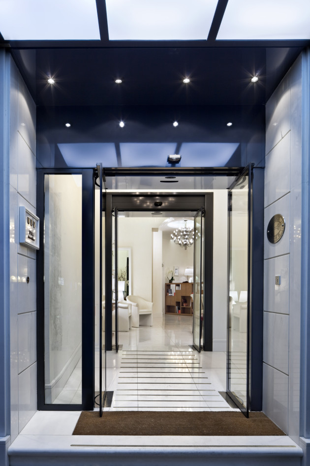 Hotel Una Maison Milano thumb-4