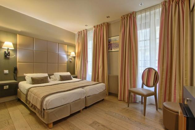 Hotel Villa Margaux Hotel 1