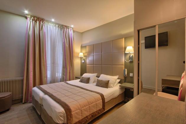 Hotel Villa Margaux Hotel thumb-2