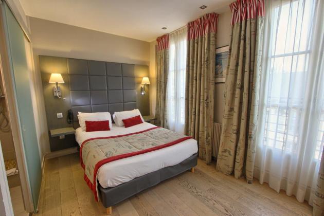 Hotel Villa Margaux Hotel thumb-3