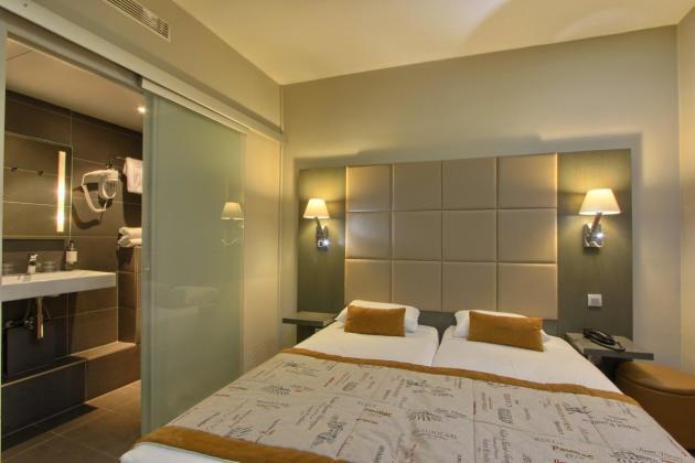 Hotel Villa Margaux Hotel thumb-4