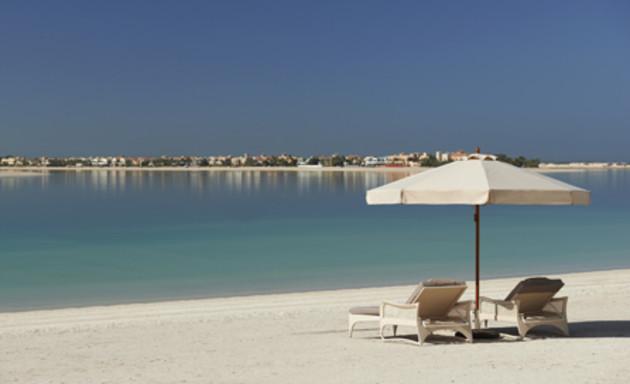 Waldorf Astoria Dubai Palm Jumeirah Hotel 1