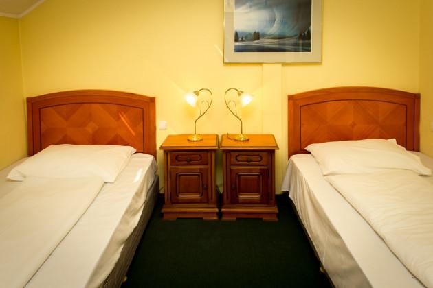 Hotel City Hotel Unio***superior 1