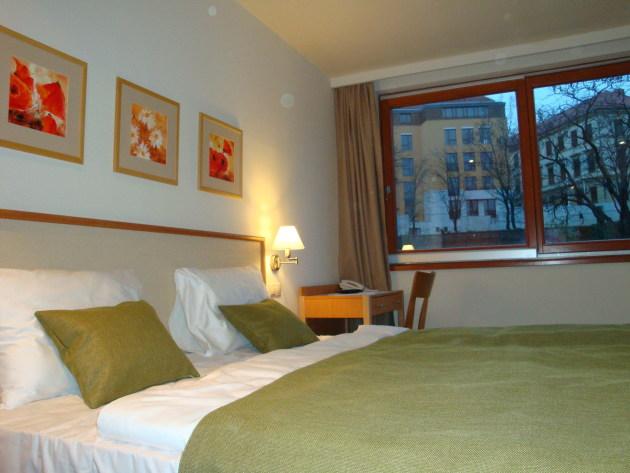 Hotel Castle Garden thumb-3