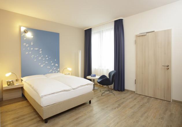 Hotel H2 Hotel Berlin Alexanderplatz 1