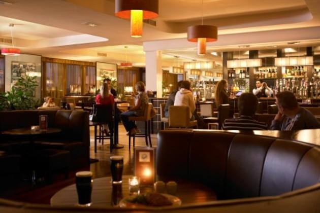 Hotel Carlton Dublin Airport Hotel 1