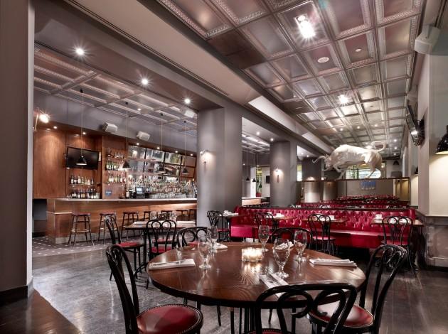 Hotel Club Quarters Hotel, Wall Street thumb-2