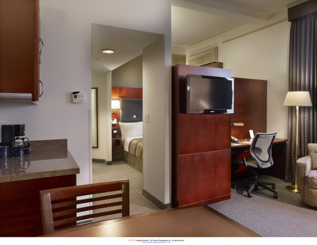 Hotel Club Quarters Hotel, Wall Street thumb-4