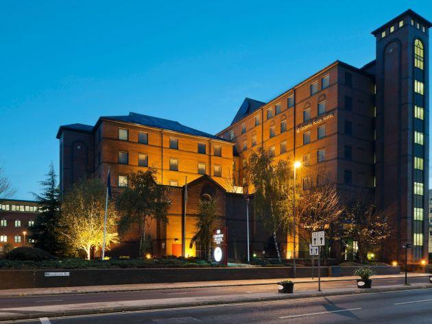 Best Hotels Leeds