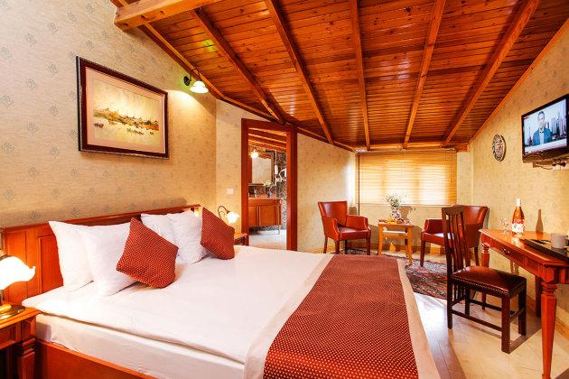 Hotel erguvan hotel special class estambul desde 47 - Hoteles turquia estambul ...