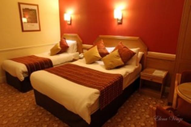 Hotel Harcourt Hotel thumb-2