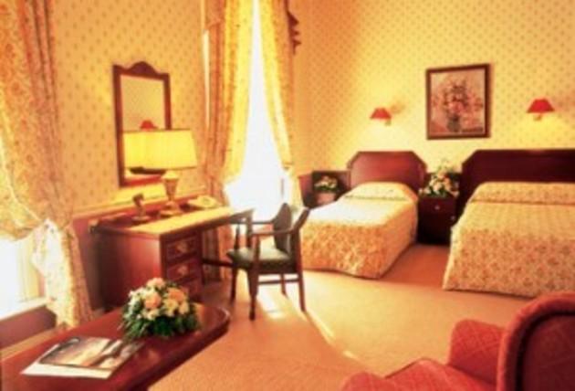 Hotel Harcourt Hotel thumb-4