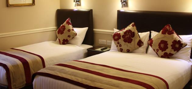 Hotel Harcourt Hotel 1