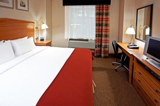 Hotel Holiday Inn Express New York City Fifth Avenue thumb-3