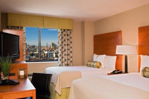 Hotel Holiday Inn Manhattan 6th Ave - Chelsea thumb-4