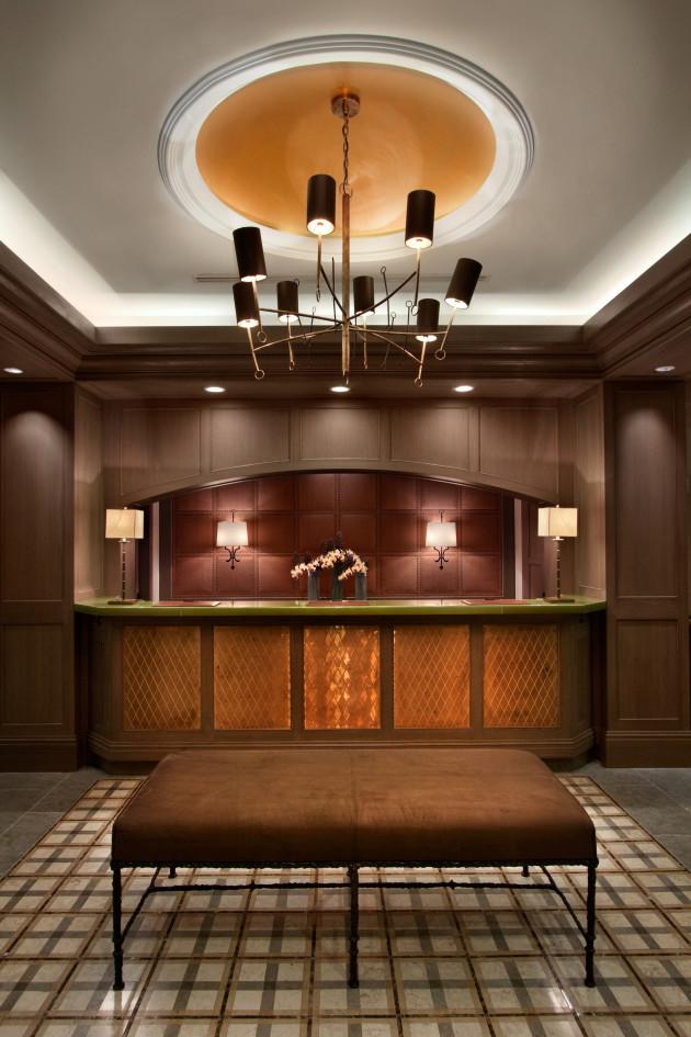 Hotel Chandler thumb-2