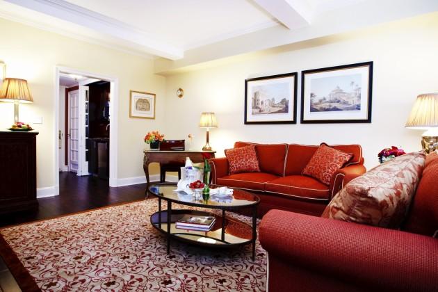 Hotel Plaza Athenee New York thumb-4