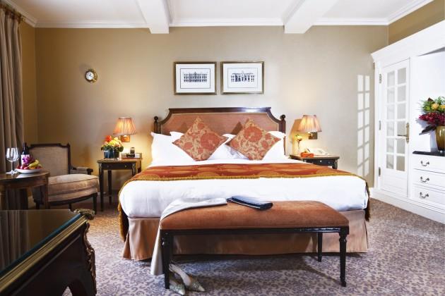 Hotel Plaza Athenee New York thumb-3