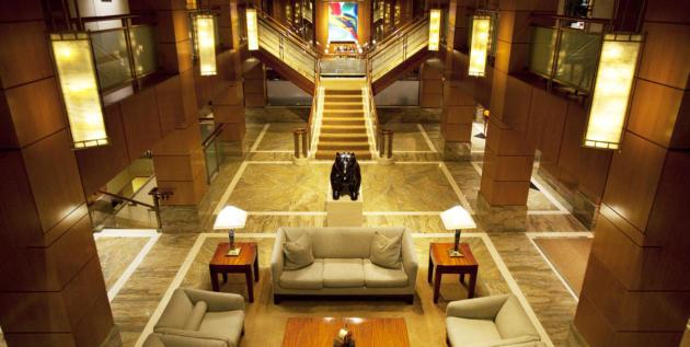 Hotel Kitano New York 1
