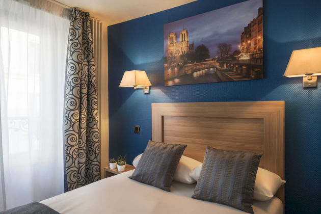 My Hotel In France Le Marais Hotel thumb-2