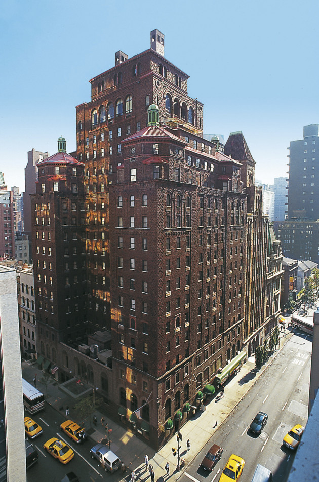 NH New York Jolly Madison Towers Hotel 1