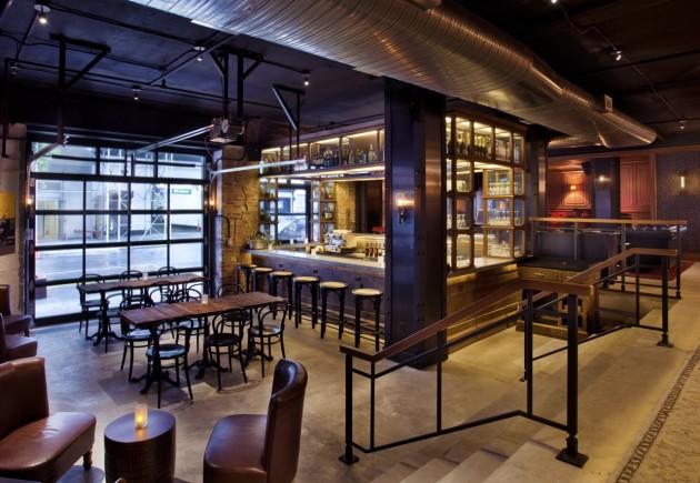 Nylo New York City Hotel thumb-4