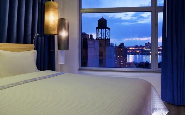Nylo New York City Hotel thumb-3