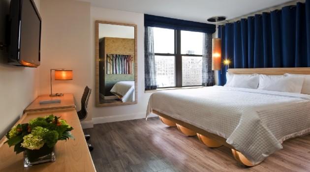 Nylo New York City Hotel thumb-2