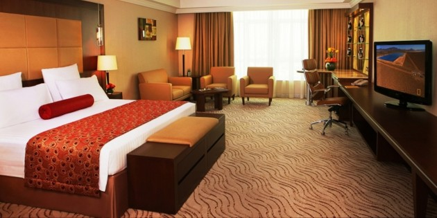 Park Regis Kris Kin Hotel Dubai Hotel 1