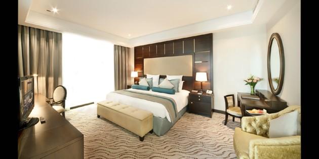 Park Regis Kris Kin Hotel Dubai Hotel thumb-3