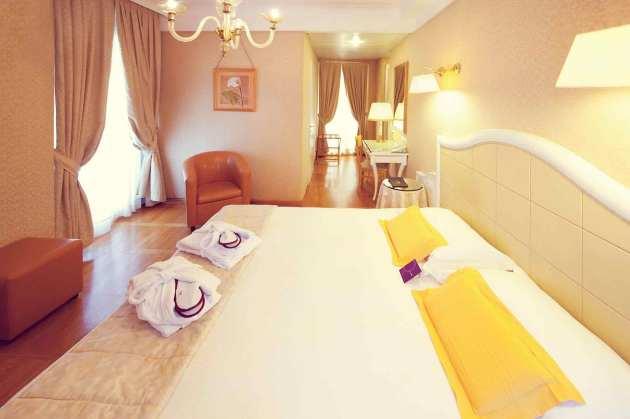 Hotel Mercure Milano Centro thumb-4