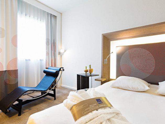 Hotel Novotel Milano Linate Aeroporto thumb-3