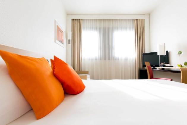 Hotel Novotel Milano Nord Ca Granda thumb-3