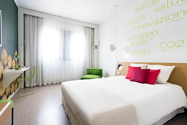 Hotel Novotel Milano Nord Ca Granda thumb-2