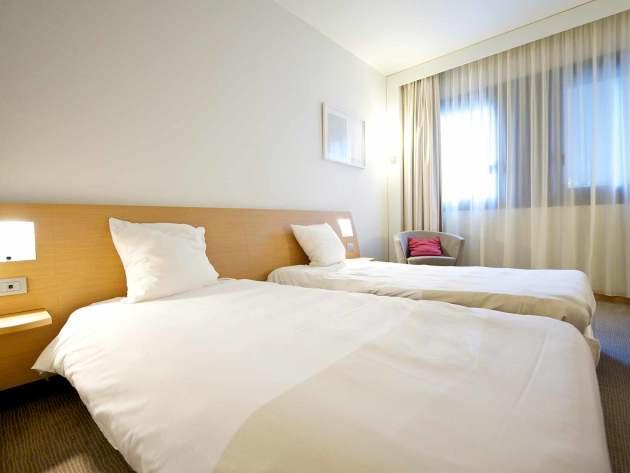 Hotel Novotel Milano Nord Ca Granda thumb-4
