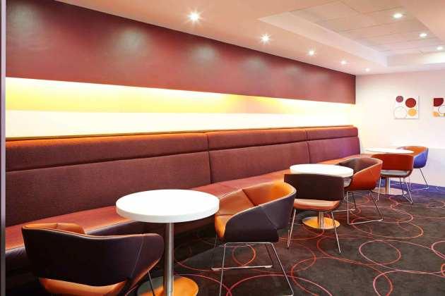 Novotel Birmingham Airport Hotel thumb-2