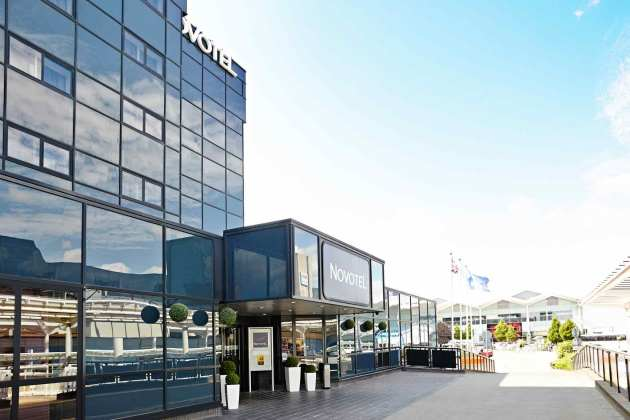 Novotel Birmingham Airport Hotel 1