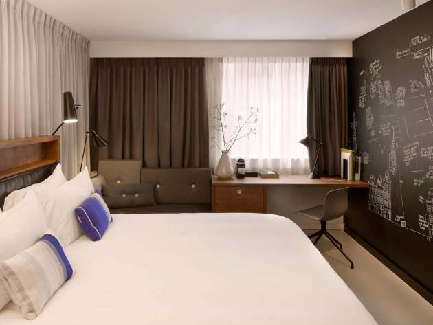 Ink Hotel Amsterdam By Mgallery Hotel thumb-4