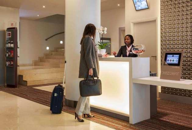 Hotel Mercure Lisboa Hotel thumb-3