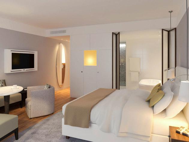 Sofitel paris arc de triomphe hotel paris from 244 for Hotel design 3 etoiles paris
