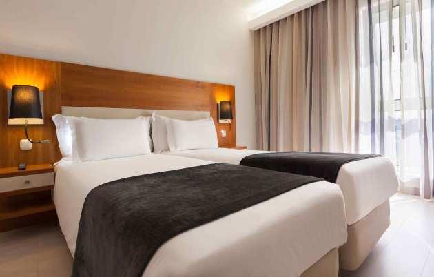 Hotel Mercure Lisboa Hotel thumb-2
