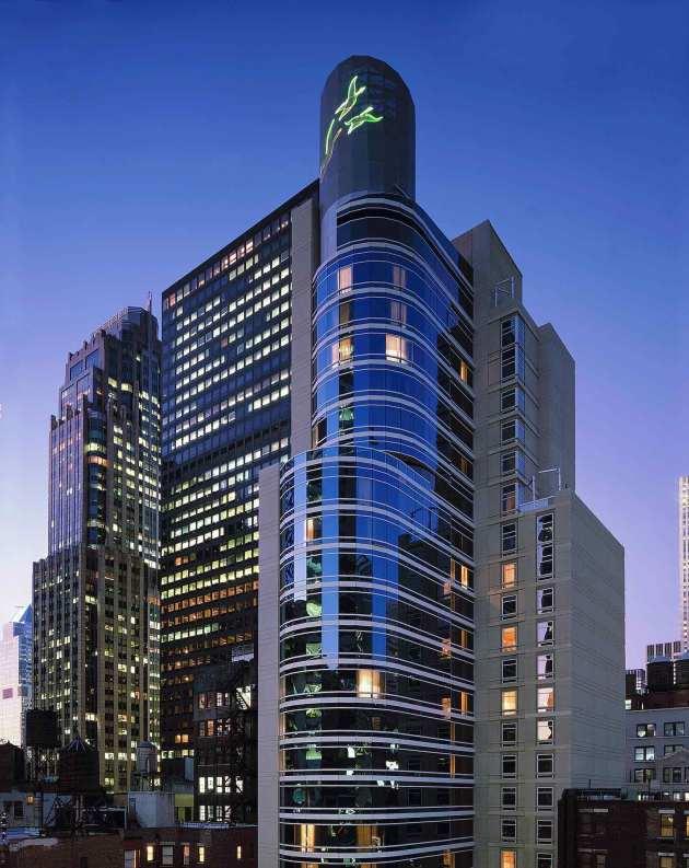 Hotel Sofitel New York 1