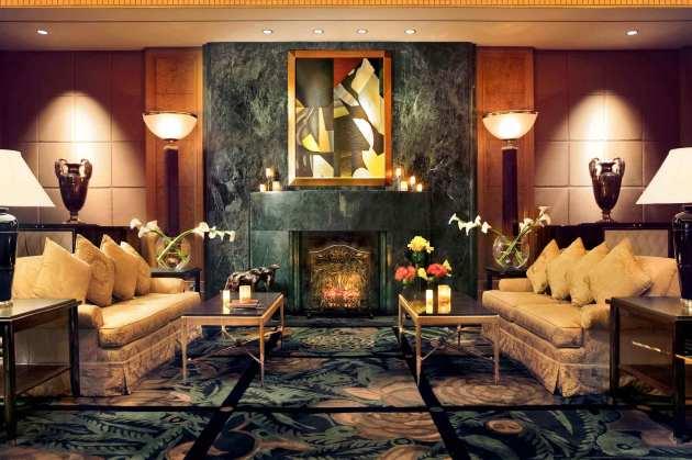 Hotel Sofitel New York thumb-4