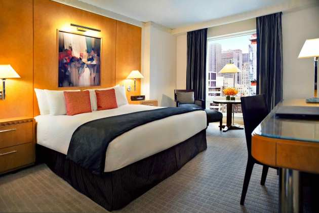 Hotel Sofitel New York thumb-3