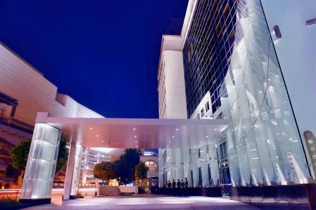 Hotel Sofitel Los Angeles At Beverly Hills 1