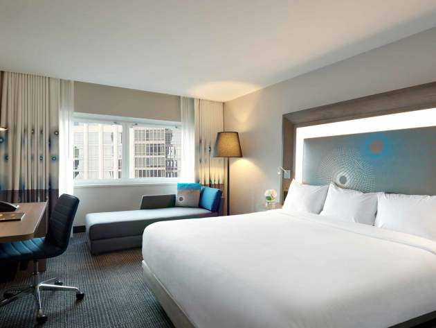 Hotel Novotel New York Times Square thumb-3