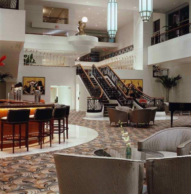 Hotel Pullman Miami Airport thumb-3