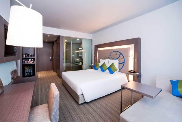 Hotel Novotel Bangkok Ploenchit Sukhumvit thumb-2