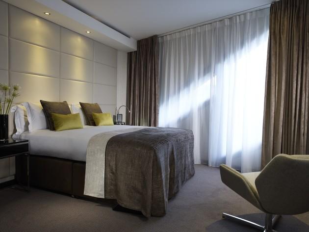 Hotel M By Montcalm Shoreditch London Tech City thumb-2